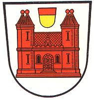 Lich Wappen
