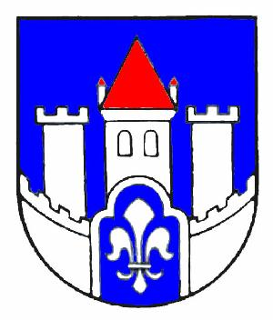Lichtenau Wappen