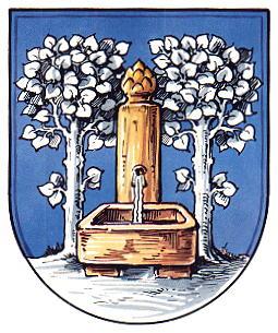 Lichtenborn Wappen