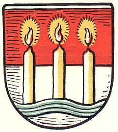 Lichterfelde Wappen