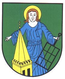 Liebenau Wappen