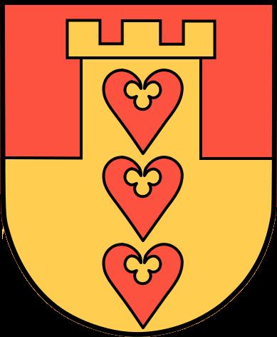 Liebenburg Wappen