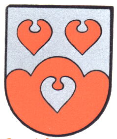 Lienen Wappen