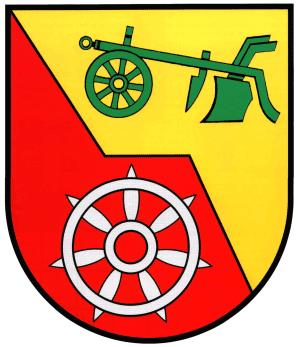 Liesenich Wappen