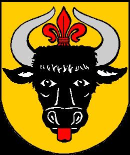 Liessow Wappen
