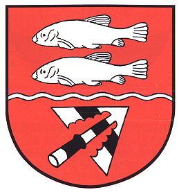 Linau Wappen
