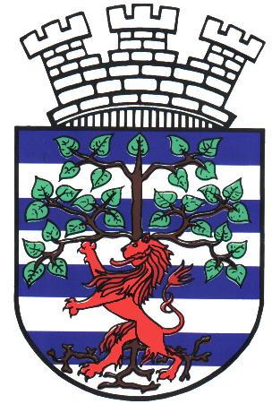 Linden Wappen