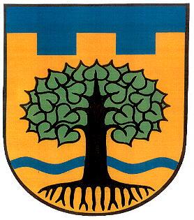 Lindenau Wappen
