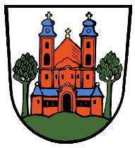 Lindenberg i. Allgäu Wappen