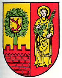Lindenberg Wappen