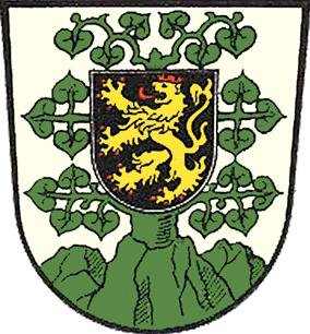 Lindenfels Wappen