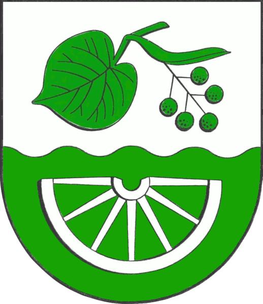 Lindewitt Wappen
