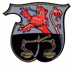 Lindlar Wappen