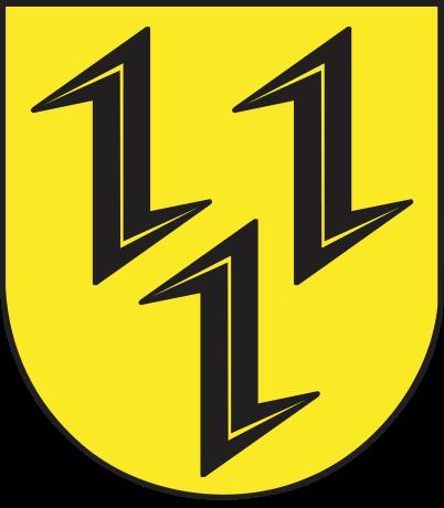 Lindstedt Wappen