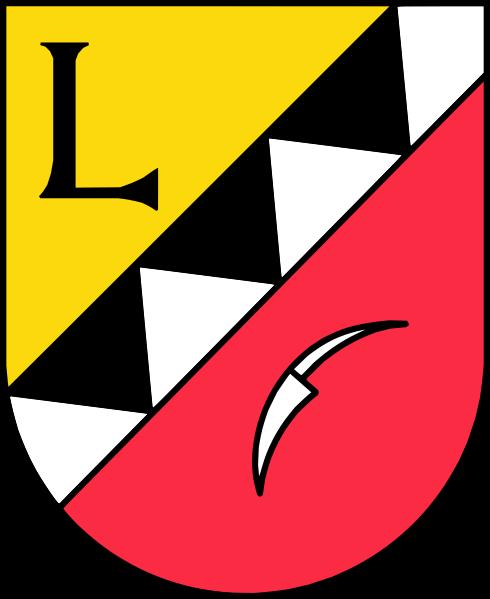 Lingenfeld Wappen