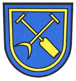 Linkenheim-Hochstetten Wappen