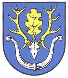 Linsburg Wappen