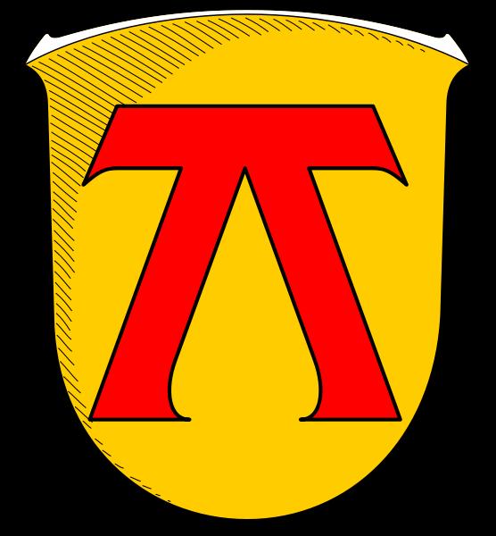 Linsengericht Wappen