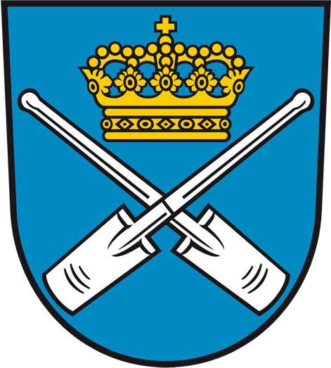 Linum Wappen