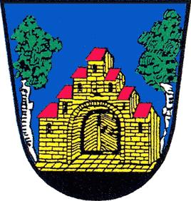 Lipprechterode Wappen