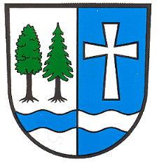 Lobbach Wappen