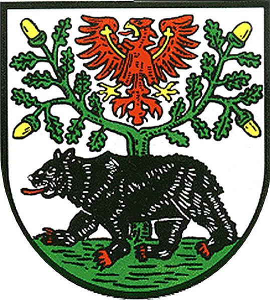 Lobetal Wappen