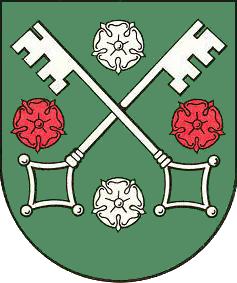 Löbejün Wappen