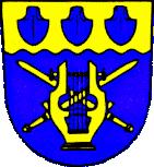 Löben Wappen