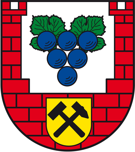 Löbitz Wappen