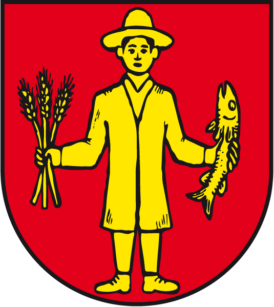 Löderburg Wappen