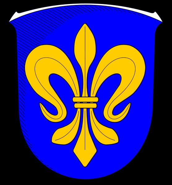 Löhnberg Wappen