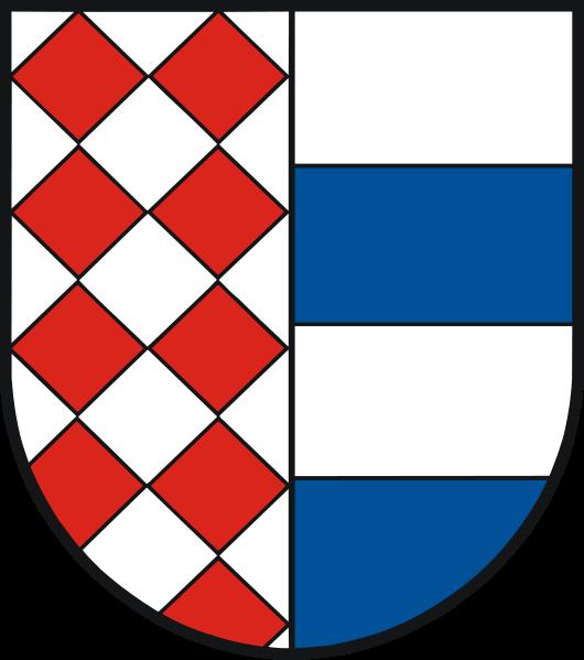 Löptin Wappen