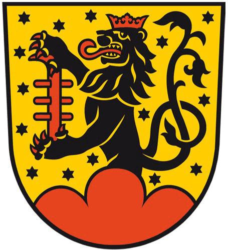 Löwenberger Land Wappen