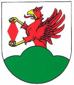 Löwitz Wappen