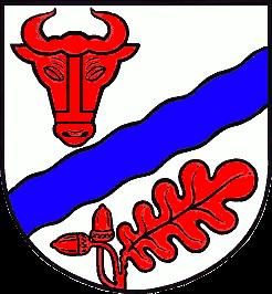 Lohbarbek Wappen