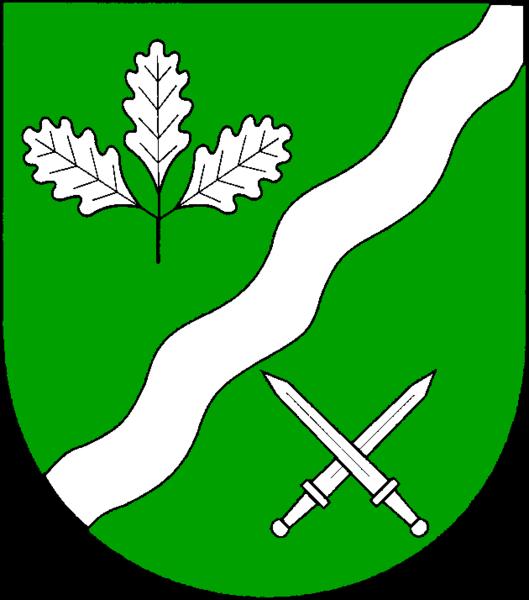Lohe-Föhrden Wappen