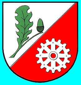 Lohe-Rickelshof Wappen