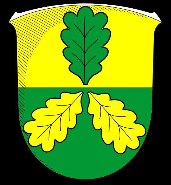 Lohfelden Wappen