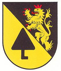 Lohnweiler Wappen