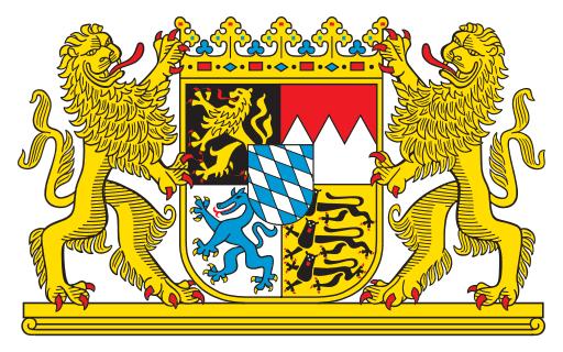 Lohr am Main Wappen