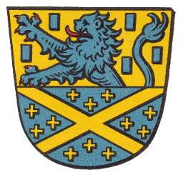 Lohra Wappen