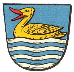 Lohrheim Wappen