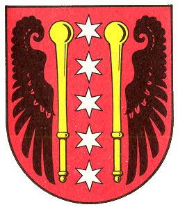 Loitz Wappen
