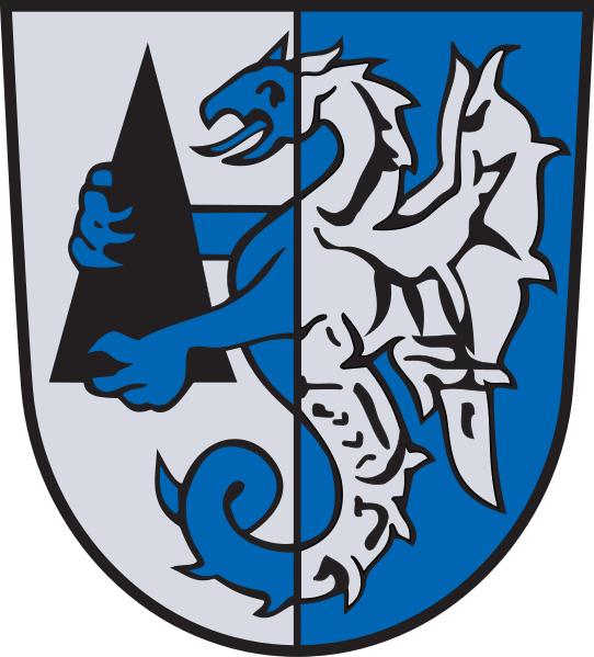 Loitzendorf Wappen