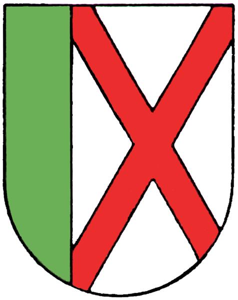 Longkamp Wappen