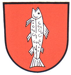 Lonsee Wappen
