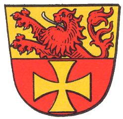 Lonsheim Wappen