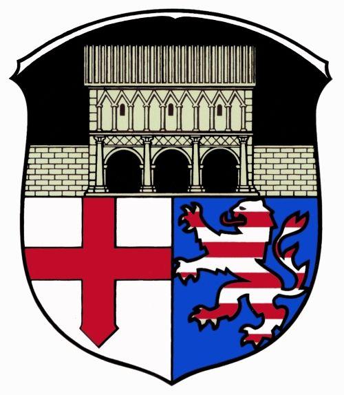 Lorsch Wappen