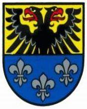 Lorscheid Wappen