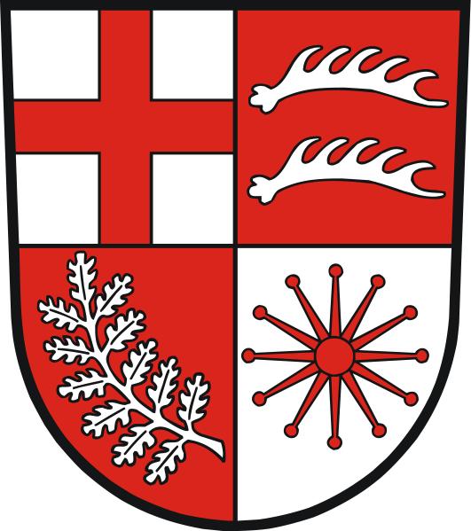 Losheim am See Wappen